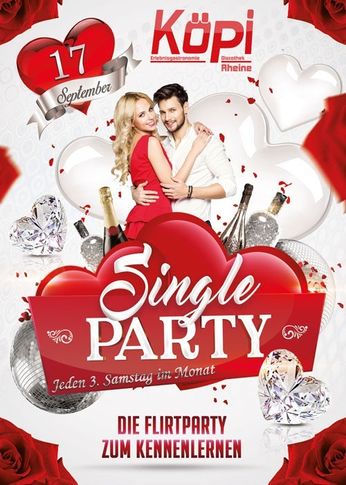 Single party nrw heute