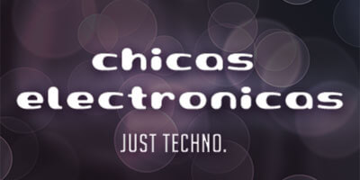 Chicas Electronicas