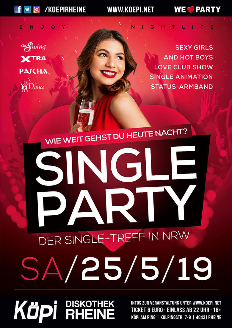 Köpi rheine single party